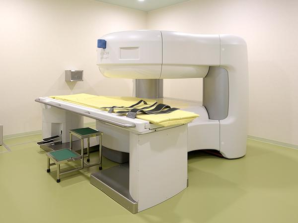 画像:MRI検査